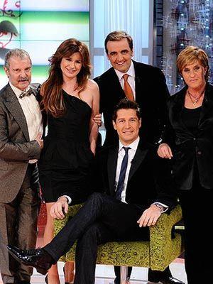 Antena 3 fulmina 'DEC' sin esperar a la finalización del contrato