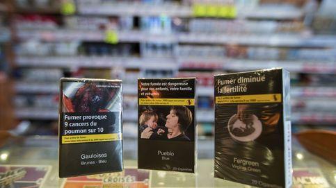 Los franceses bajan a España a por tabaco: las ventas se disparan en la frontera