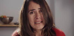 Post de Anna Allen se reconcilia con el público en 'Paquita Salas' con una impactante escena