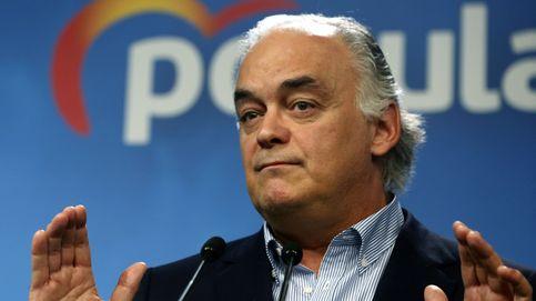 González Pons llega a Bogotá para pedir a Maduro que permita la entrada de ayuda