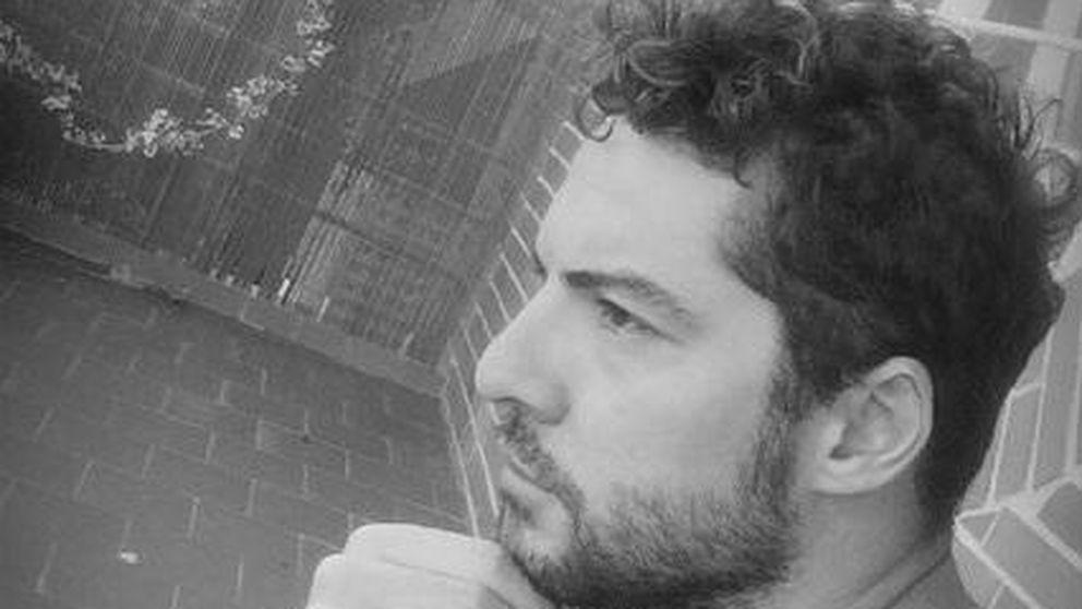 David Bisbal, entre nostálgico y místico, rescata recuerdos de su infancia