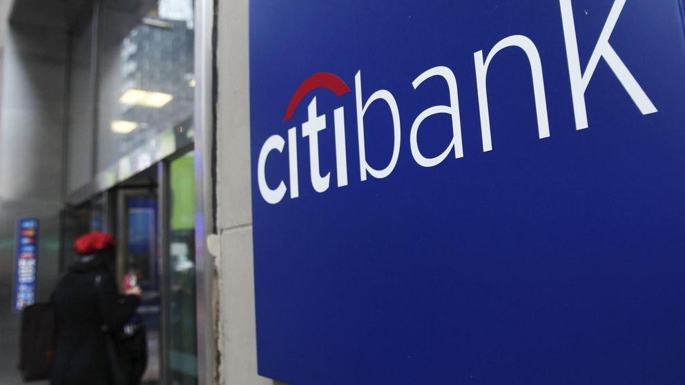 El beneficio de Citigroup cae un 96% pero supera las previsiones
