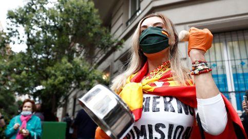 El Tea Party resucita en Madrid