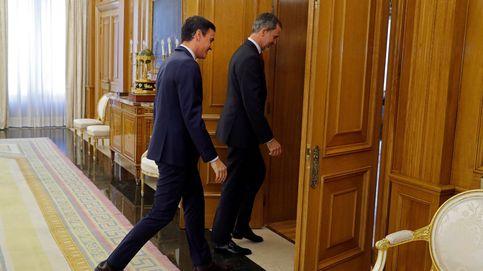 Sánchez no tiene prisa y dilata la fecha de una investidura sin apoyos amarrados