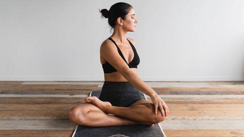 Adelgaza y consigue un vientre plano con estas cuatro posturas de yoga