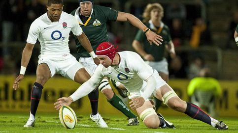 Inglaterra: 'match ball' con Australia para evitar un fracaso en su Mundial