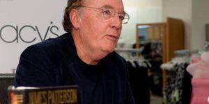 James Patterson lidera la lista de los escritores mejor pagados