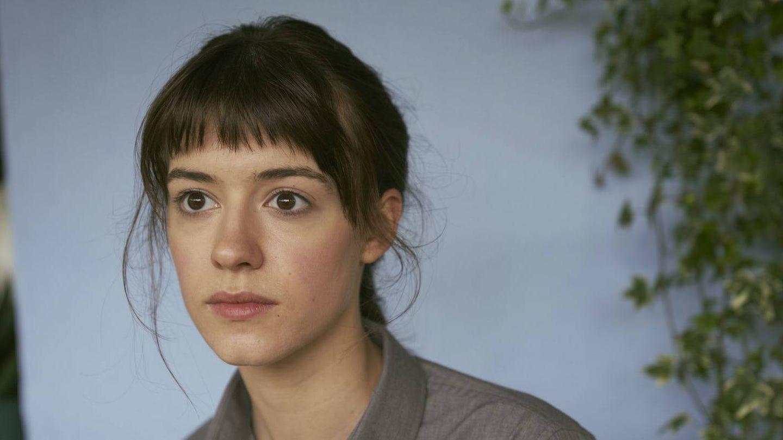 Marianne, en 'Normal people'. (Hulu)