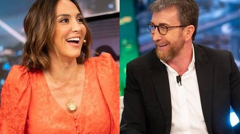 Pablo Motos, obligado a informar sobre la ausencia de Tamara Falcó en 'EH'