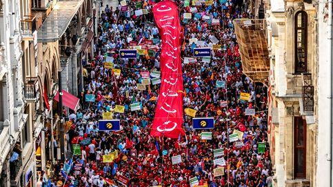 Turquía celebra este domingo unas elecciones clave