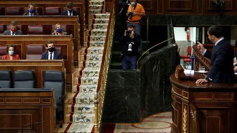 De la 'Ley Celaá' a la crisis canaria y el separatismo: lo que todavía une a PP y Vox