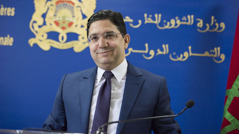 Nasser Bourita. (EFE)