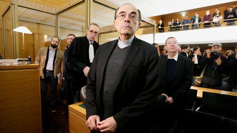 Los escándalos de pederastia acaban con uno de los cardenales más poderosos de la Iglesia
