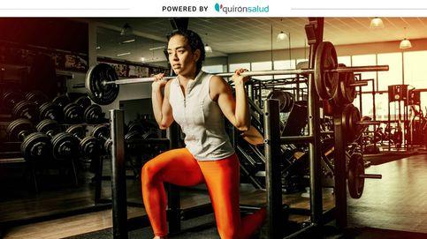 Una rutina de 30 minutos de fuerza ayuda a evitar las lesiones del 'running'