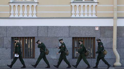 Rusia ensayará una vacuna contra el coronavirus en militares voluntarios