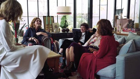 La esencia de la amistad: historia de cinco mujeres únicas