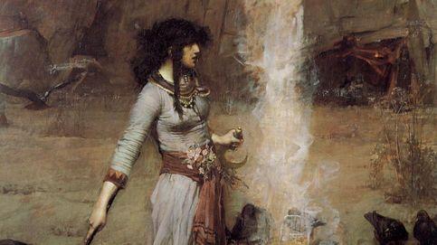 Historia oculta de las brujas: por qué aún nos siguen causando terror
