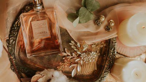 Perfumes que son una joya de decoración y un lujo para el olfato