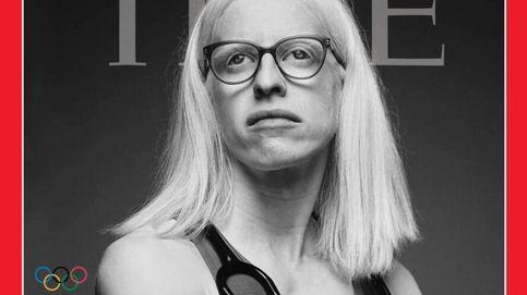 ¿Quién es Susana Rodríguez? La médica y triatleta paralímpica portada de 'Time'