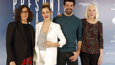 Espectacular primer tráiler de 'Presunto culpable', thriller de Antena 3