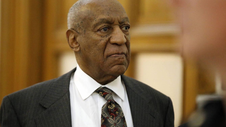 Una actriz presenta una nueva demanda por violación contra Bill Cosby