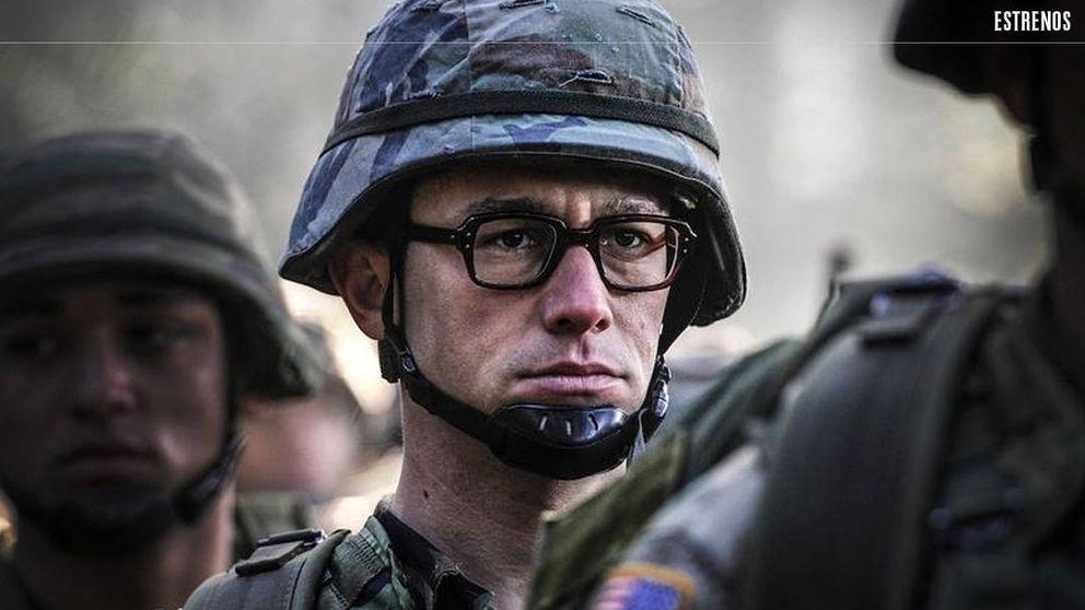 'Snowden', la leyenda del enemigo público