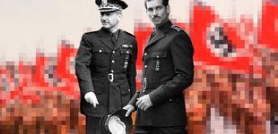 Post de La gran chapuza de Franco, Hitler y Serrano Suñer en Hendaya
