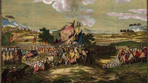La batalla ma´s estúpida: el día que los austriacos se atacaron a sí mismos