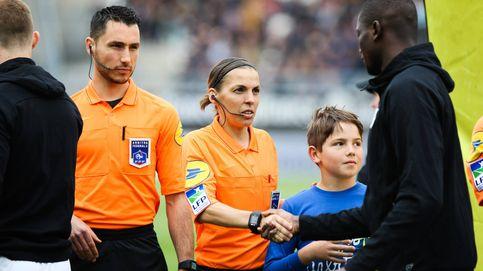 La Supercopa de Europa la arbitrará una mujer (por primera vez en la historia)