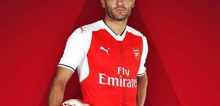 Post de El Arsenal de Arsène Wenger hace oficial el fichaje de Lucas Pérez