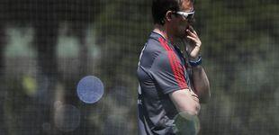 Post de Lopetegui permitió el comunicado del Madrid porque lo sabían los jugadores