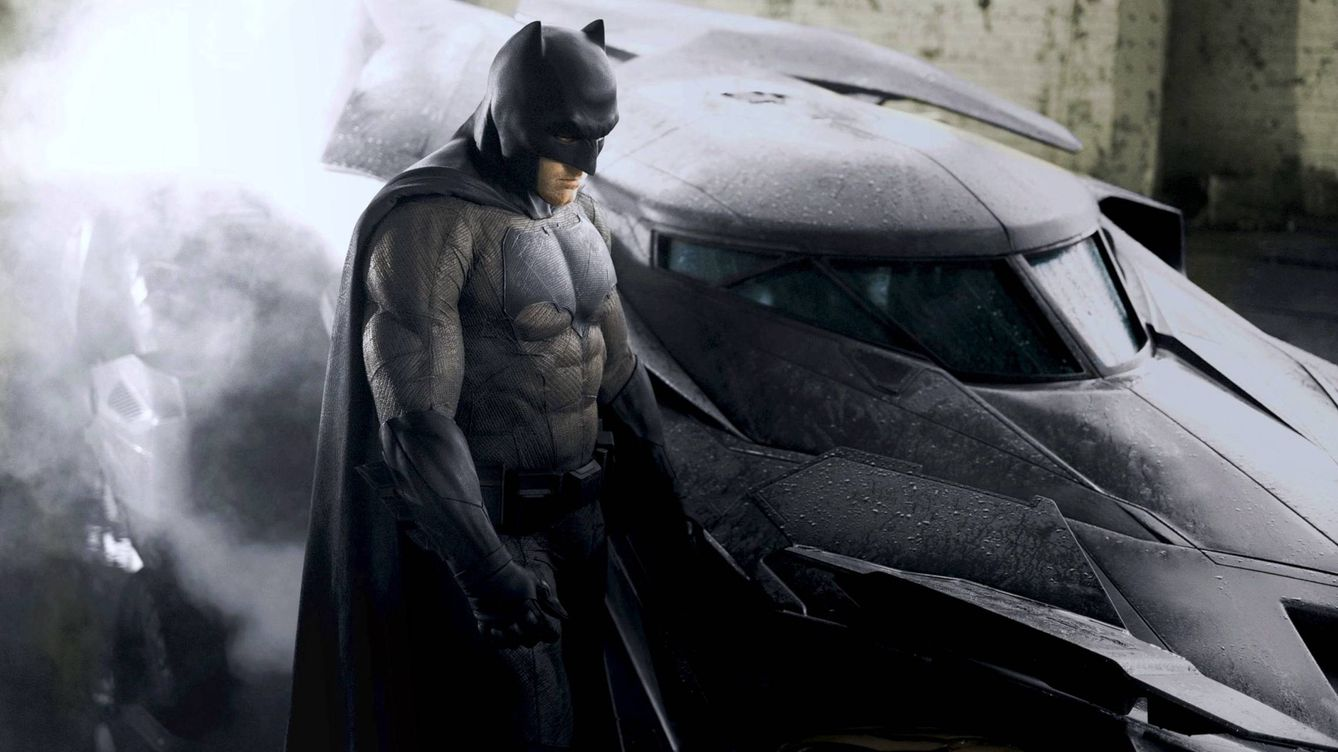 Los Razzie (anti-Oscar) se ceban con 'Batman vs. Superman', 'Zoolander 2' y Will Smith