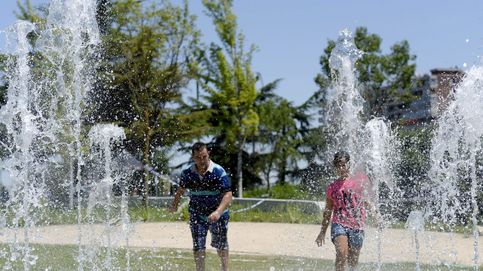 Valladolid cobró el servicio de agua de forma ilegal a sus vecinos en 2017