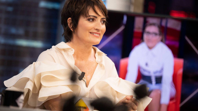 Silvia Abril, trucos antiedad caseros para una coloración impecable