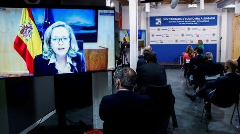 Un 73% de las empresas británicas ve mal clima para los negocios en España