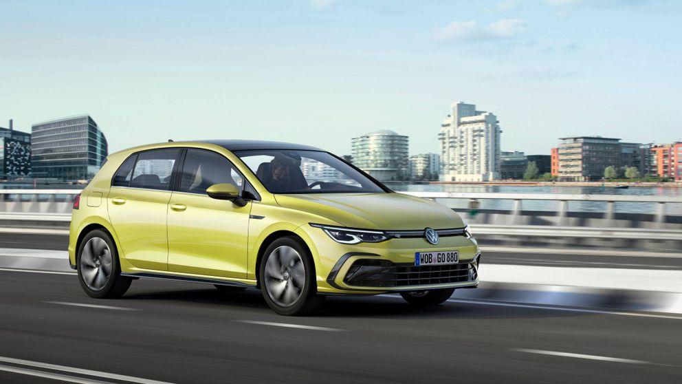 La autonomía del nuevo Volkswagen Golf o por qué es más que un coche híbrido