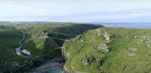 Post de La isla donde nació la leyenda del Rey Arturo se puede visitar 500 años después