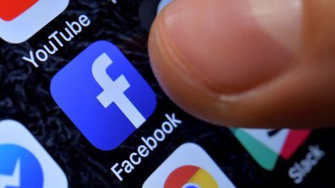 Un fallo en la 'app' de Facebook activa la cámara de tu móvil sin permiso