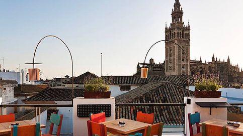 Peculiares traducciones al inglés en los carteles turísticos de Sevilla