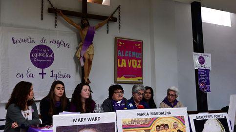 Mujeres católicas del mundo convocan un sínodo contra el patriarcado de la iglesia