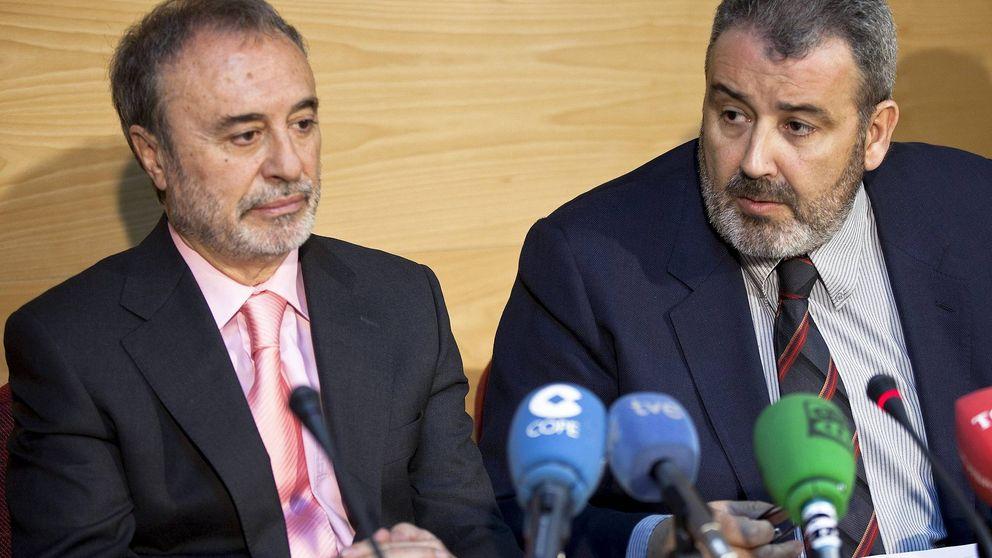 Díaz-Cano: el muñidor de la 'operación dimisiones' para echar a Sánchez