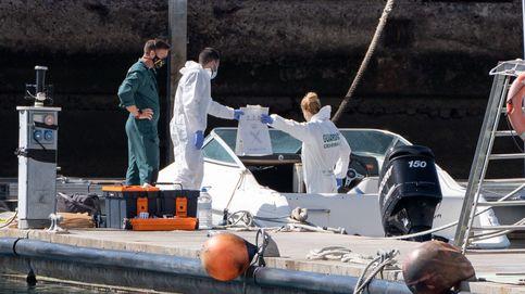 Los restos de sangre hallados en el barco son del padre de las niñas desaparecidas en Tenerife