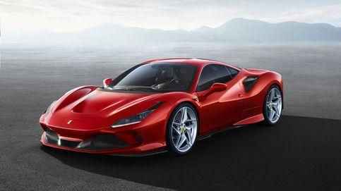 Ferrari V8 Tributo, el mejor homenaje a las 'berlinetas'