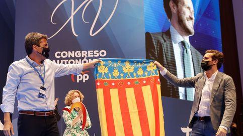 Casado propone volver al modelo de Aznar de financiación, que castiga a Valencia y Murcia