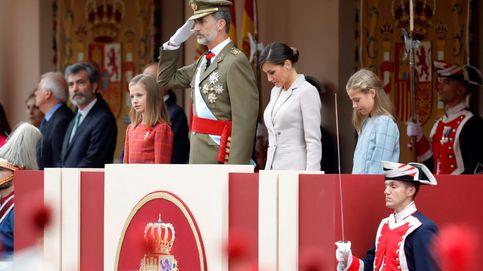 Leonor y la continuidad de la Corona
