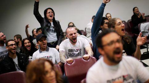 La victoria arrolladora de Bolsonaro inaugura una nueva era en Brasil