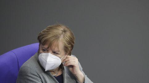 Alemania supera por primera vez los 1.200 muertos por coronavirus en un día