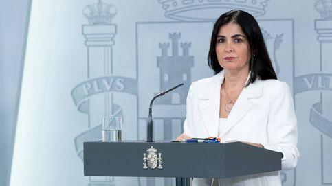 Última hora del coronavirus, en directo | Comparecencia de Carolina Darias en la Comisión de Política Territorial