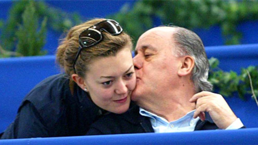 Ortega mantiene la cuota de representación familiar en el segundo nivel de Inditex