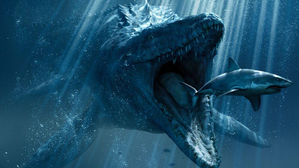 Foto: El 'Velociraptor' que nunca existió y otros cinco errores científicos de 'Jurassic World'